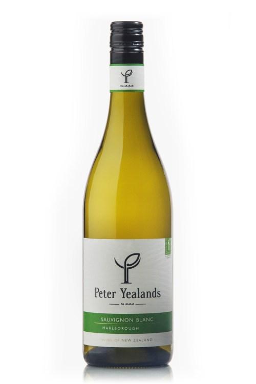 Yealands Sauvignon Blanc