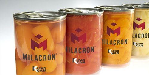 klear can