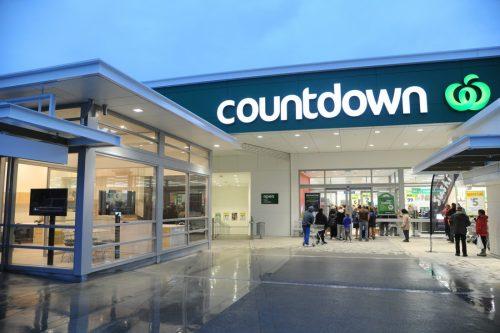 Countdown Waiheke