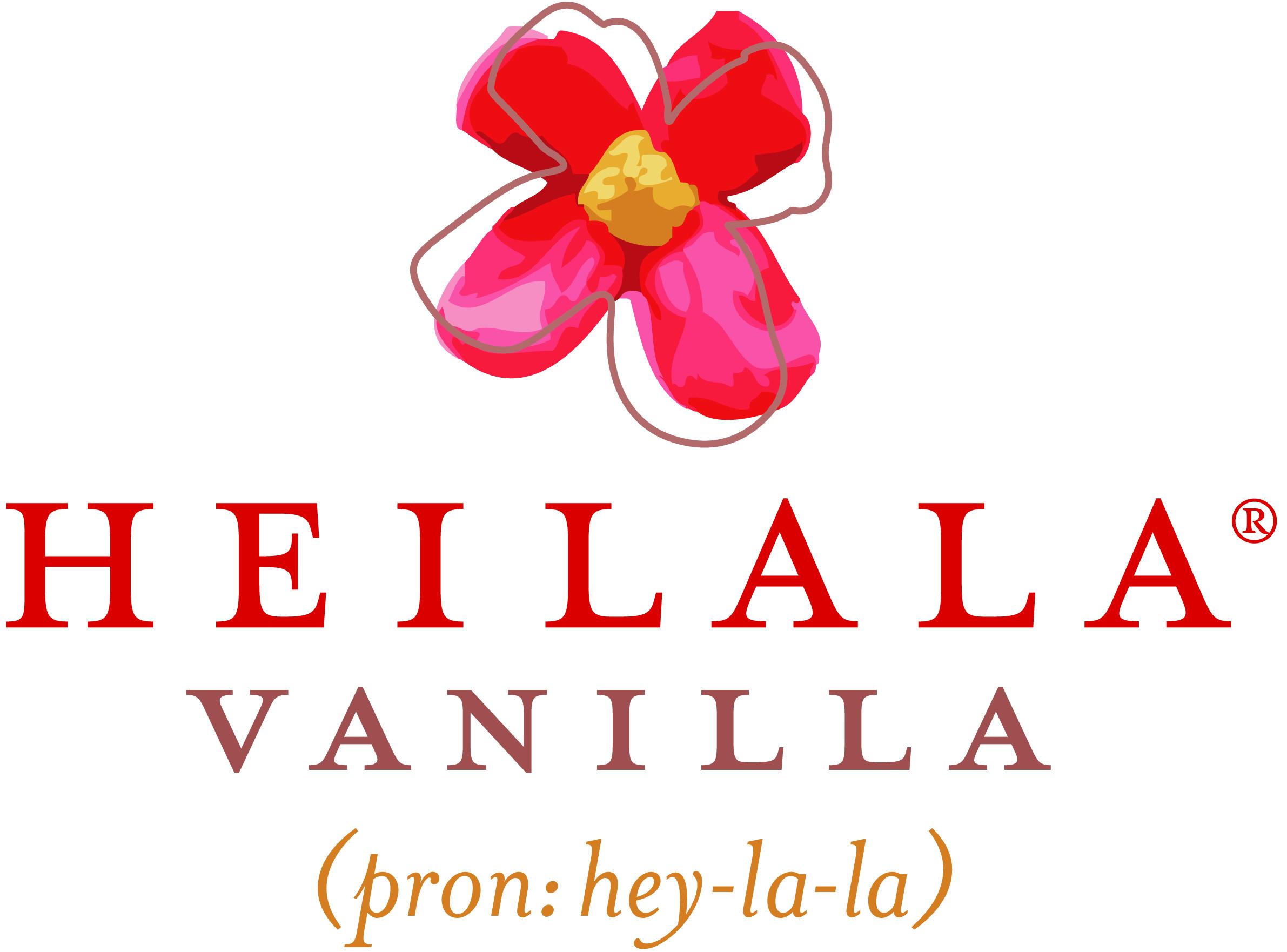 Heilala Vanilla_Logo TM+Pron CMYK