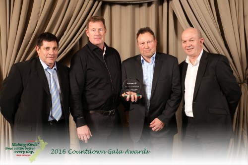 Grocery Cooking & Baking Supplier of the Year - Wilson Consumer Ltd