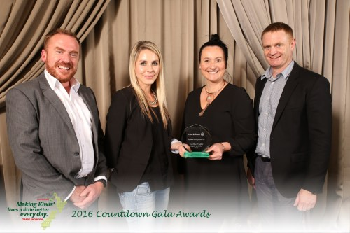 Meat and Seafood Supplier of the Year - Inghams Enterprises NZ