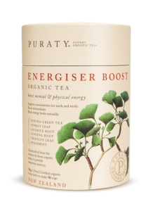 PREMIUM LOOSE LEAF TEA puraty-energiser-boost-tea thumbnail