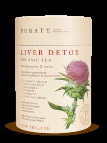 PREMIUM LOOSE LEAF TEA puraty-liver-detox-tea thumbnail