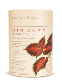 PREMIUM LOOSE LEAF TEA puraty-slim-down-tea thumbnail