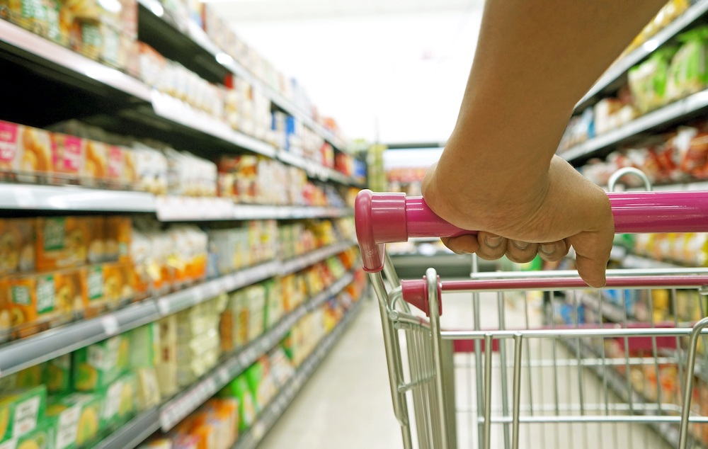 Grocery Market Study Report Shows Big Problems