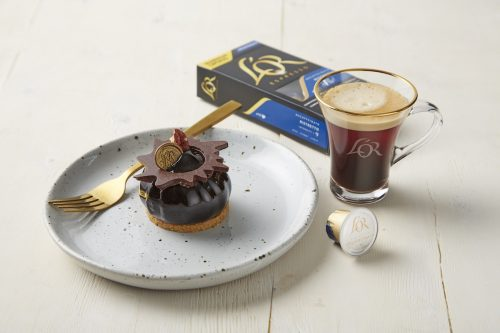 Picture of L'Or Coffee and dessert from Auckland's Miann dessert kitchen