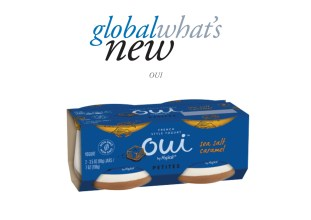Yoghurt product