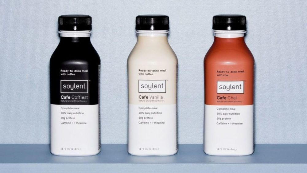 SOYLENT REACHES UK