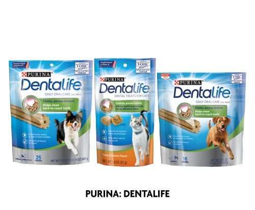 What to Stock - Purina Dentalife