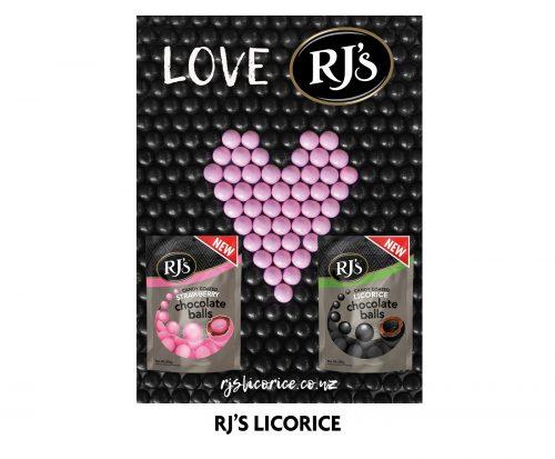 RJs licorice