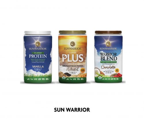 WHAT TO STOCK - SUN WARRIOR
