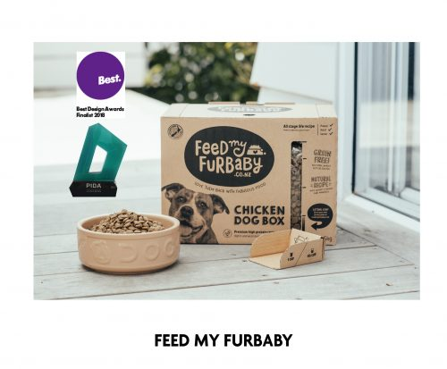 WHAT TO STOCK - FEED MY FURBABY