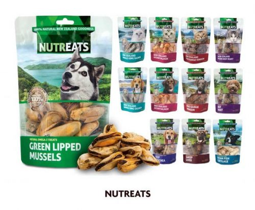 WHAT TO STOCK - NUTREATS