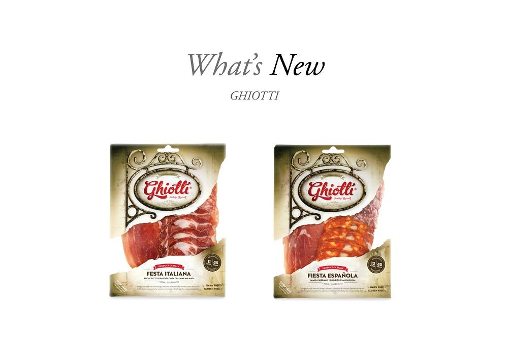 FESTA FIESTA - Ghiotti cured meat
