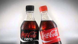 COCA-COLA SOLUTIONS FOR SUGAR AND RECYCLING