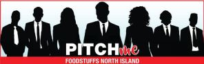 PitchMe Event banner - shadowy figures in business suits