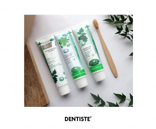 What to Stock Personal Care Dentiste
