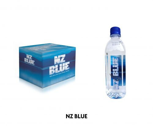 What to Stock - NZ Blue