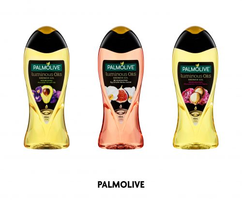 What to Stock personal care pamolive