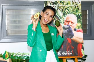 thai launch of new zealand avocado