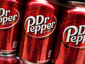 DR PEPPER ACQUIRES CORE NUTRITION