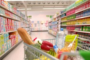 Government Looks Into Structure of Grocery Industry