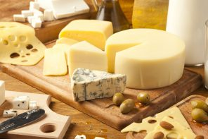 Cheese Market in China Expected to Reach US$1.96b