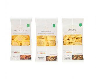 Waitrose pasta kits