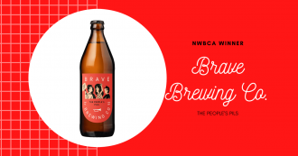 Brave Brewing Co