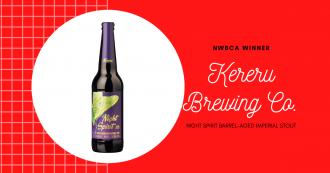 Kereru Brewing Co