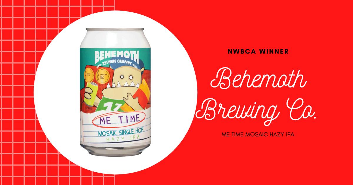 Behemoth Brewing Co