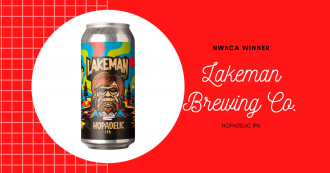Lakeman Brewing Co.