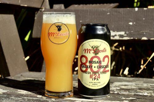 802 McLeod's