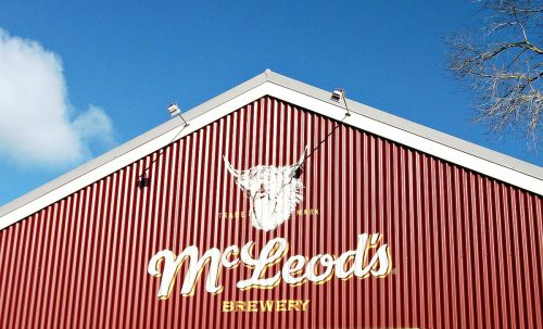 McLeod's Brewery