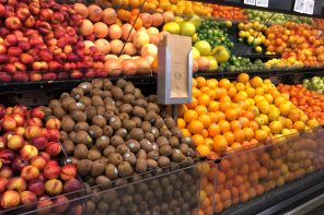 A Sustainable Option for Produce