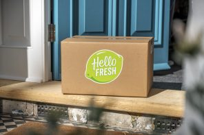 HelloFresh to Become First Global Carbon-Neutral Meal Kit Company