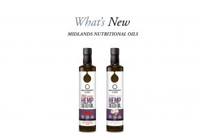 Spice Up Your Pasta with New Range of Hemp Seed Oils