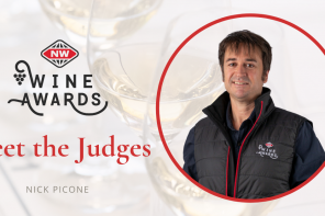 NWWA – Meet the Judges: Nick Picone