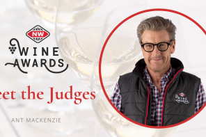 NWWA – Meet the Judges: Antony Mackenzie