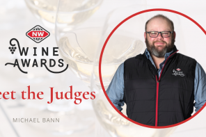 NWWA – Meet the Judges: Michael Bann