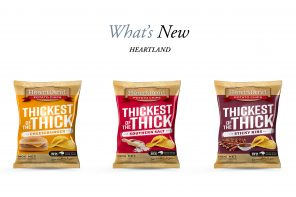 Thickest of Thick from Heartland Potato Chips