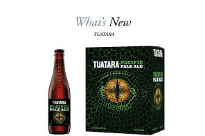 A Delicious, Crisp New Drop from Tuatara