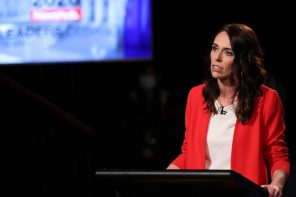 Ardern Takes Aim at Supermarket Prices