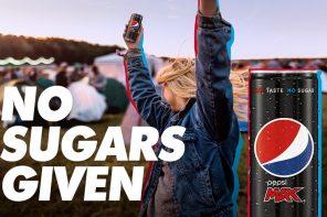 Sapien and Pepsi Max Decipher GenZ Appetites