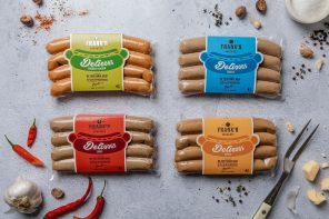 No More 'Sausage Guilt' With Frank's Sausages' New Deligdogs