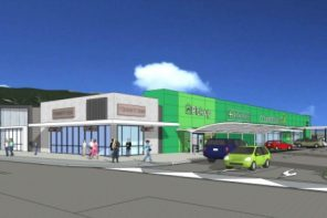 Countdown Targets Green Star Rating for Richmond Supermarket