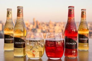 Heineken Acquires Strongbow Brand in Australia