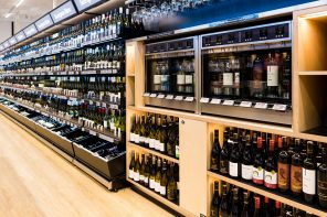 New World Blenheim's Store-Wide Refurb Now Complete