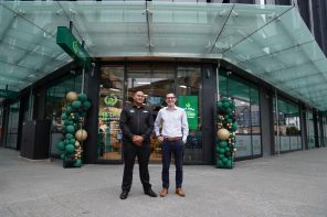 Countdown Opens Second Metro 'Small Store' in Busy Wynyard Quarter